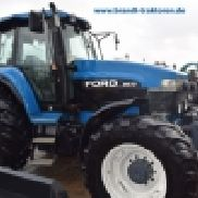 Ford / New Holland 8670 TA