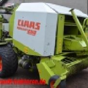 Claas Rollant 250 Roto Cut * Winding comb *
