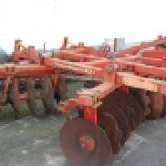 Harrow - Disc harrow Brix Stone Giant AX