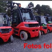 CAT Lift Trucks V150D