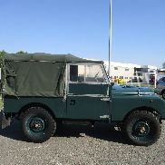 1953 LAND ROVER SERIES 1 88