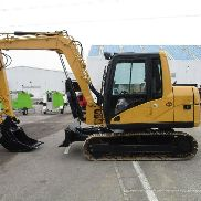 2005 CATERPILLAR 307 CSB