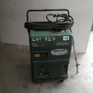 OTHER GERNI 4501C HOT/COLD POWER WASHER (3PHS)
