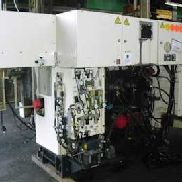 MURATA MODELO MW-120-G CNC TWIN SPINDLE TURNING CENTER