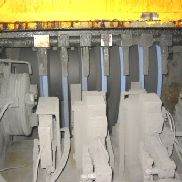 "16 ""x 36"" LANDIS RE-IW CRANKSHAFT GRINDER, NUOVO 1995"