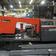 MODELO HFA 500S AMADA HORIZONTAL BAND SAW