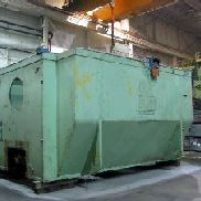 N º DE MODELO. SE2-2500-132X66, 2500 TON BLISS PRESS