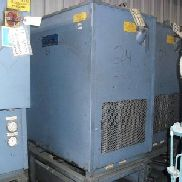 MODEL No. MSM-2000, HANSEN LIQUID CHILLER, 1993