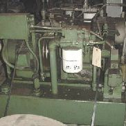 NEWTON, MODEL NO. FT 3BB-2-035-77-175, HYDRAULIC POWER UNIT