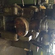 MODEL 75 CROSS GEAR TOOTH CHAMFERING MACHINE