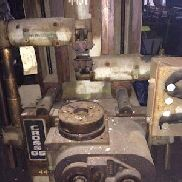 NO. 85, CROSS GEAR CHAMFERING, NEW THIS MACHINE