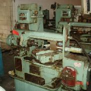 NO. 6-10, BARBER COLMAN HORIZONTAL GEAR HOBBER