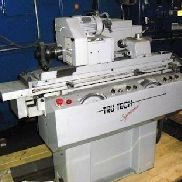 "3.937"" X 10.8"" TRU TECH SYSTEMS UNIVERSALL GRINDER, 2001 FLOOR SPACE L 63""X45"""
