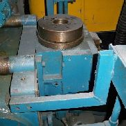 MODEL #85 CROSS CHAMFERING AND DEBURRING MACHINE