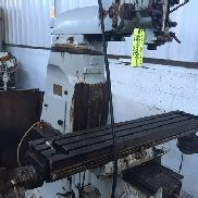 MODELL AM2VS MEEHANITE VERTICAL MILL 3HP KOPF