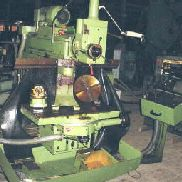 "MODEL MH600P MAGI MILL, 10"" FACE PLATE, COOLANT SYSTEM"