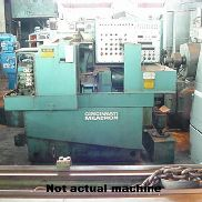 NO. 1EF90, HEALD, AUTO LOAD, 50K RPM RED HEAD, DRESSER 1983