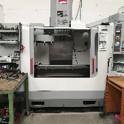 HAAS VF-3BHE