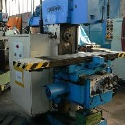 Knee-and-Column Milling Machine - univ. UNION-BIELEFELD USF 4