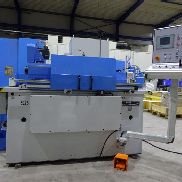 Cylindrical Grinding Machine - Universal TOS BU 28x630