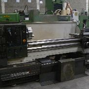 Center Lathe COLCHESTER Mascot 2000