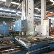 Table Type Boring and Milling Machine TOS WHQ 13.8 H