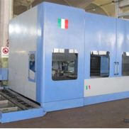 Machining Center - Universal FMS ISX-32