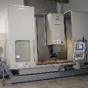 Travelling column milling machine MICROCUT TC2100