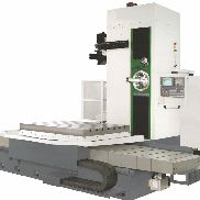 Table Type Boring and Milling Machine Fortworth HB-110-20T