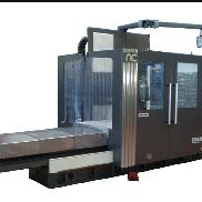 Bed Type Milling Machine - Universal CORREA PRISMA 35