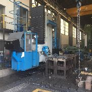 Travelling column milling machine ZAYER ZAYER 30 KCU 8MT