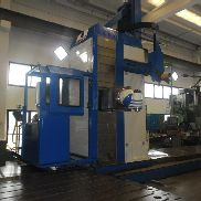 Travelling column milling machine SORALUCE FR 10.000