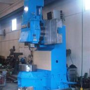 Vertical Turret Lathe - Single Column TOS SKIQ 8