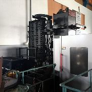 Table Type Boring and Milling Machine WELE HB1620-130