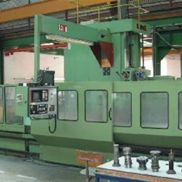Travelling column milling machine FOREST - LINE MODUMILL MB NU