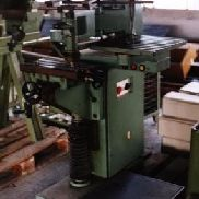 Engraving Machine SEMPUCO FG 200x400