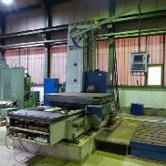 Table Type Boring and Milling Machine UNION BFP 130/6
