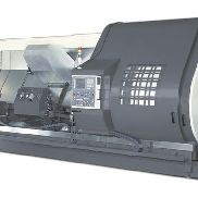 CNC Lathe - Inclined Bed Type KRAFT SS-27 | SS-31 | SS-35