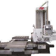 Table Type Boring and Milling Machine KRAFT HBM-110