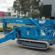 R & B Mighty Crane CR335D