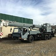 2005 XCMG QY25K Mobile Hydraulic Truck Crane
