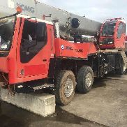 2007 XCMG QY65K (WRECKING) Misc & Used Crane Part