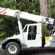 2013 FRANNA AT20 AWD Franna Type Crane