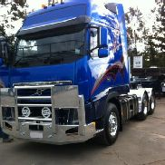 2012 VOLVO FH16 Trucks & Trailer