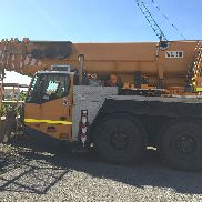 2005 DEMAG AC80-2 All Terrain Crane