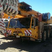 2007 DEMAG AC80-2 All Terrain Crane