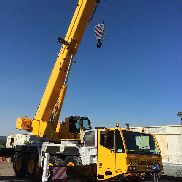 2002 DEMAG AC80-2 All Terrain Crane