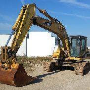 CATERPILLAR 325 BL