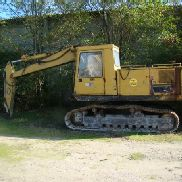CATERPILLAR 215 BL
