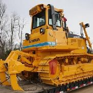 Bulldozer, Dressta, TD-15 M Extra LGP, Engine: Cummins QSC 8.3, w/Warranty until March 2019/4,000hrs, USED, Qty 1, (Asse ...